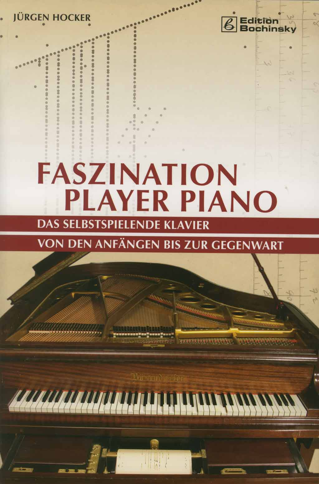 Faszination Player Piano